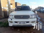 New Toyota Land Cruiser 1999 White | Cars for sale in Central Region, Kampala