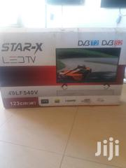 Star-x Flat Screen Tv | TV & DVD Equipment for sale in Central Region, Kampala