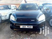 Toyota RAV4 2007 Black | Cars for sale in Central Region, Kampala