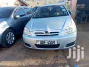 New Toyota Run-X 2004 Silver | Cars for sale in Central Region, Kampala