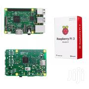 Raspberry Pi 3 | Accessories for Mobile Phones & Tablets for sale in Central Region, Kampala