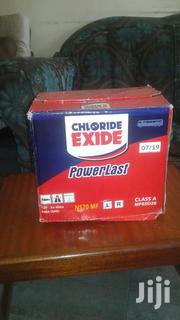 Chloride Exide Battery | Vehicle Parts & Accessories for sale in Central Region, Wakiso