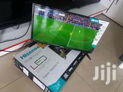 24inches Hisense Flat Screen Tv Digital | TV & DVD Equipment for sale in Central Region, Kampala