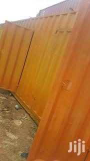Shipping Container 40ft On Sale | Manufacturing Equipment for sale in Central Region, Kampala