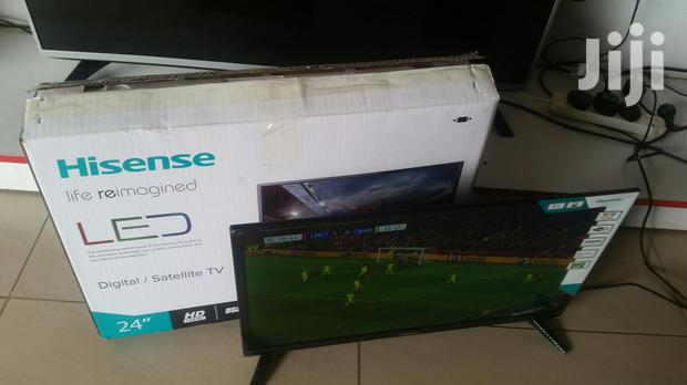 43 Inches Led Hisense TV Smart Flatscreen