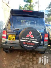 Mitsubishi Pajero IO 2001 Blue | Cars for sale in Central Region, Kampala
