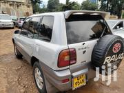 Toyota RAV4 1996 White | Cars for sale in Central Region, Kampala