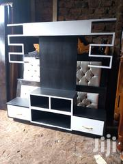 Tv Stand in White and Black | Furniture for sale in Central Region, Kampala