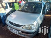 Toyota Spacio 1997 Silver | Cars for sale in Central Region, Kampala