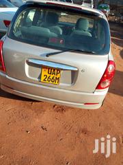 Toyota Duet 2000 Silver | Cars for sale in Central Region, Kampala