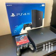 Brand New Playstation 4 Pro | Video Game Consoles for sale in Western Region, Kamwenge