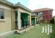 Two Bedrooms Self Contained Is Available for Rent At | Houses & Apartments For Rent for sale in Central Region, Kampala