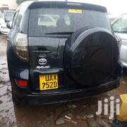 Toyota RAV4 2006 Black | Cars for sale in Central Region, Kampala
