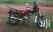 Sport Like,Senke Motor Cycle Red In Colour Cc 125 | Motorcycles & Scooters for sale in Central Region, Mubende
