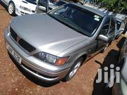 Toyota Vista 2000 Gray | Cars for sale in Central Region, Kampala