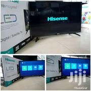 32' Digital TV Hisense Flat Screen TV | TV & DVD Equipment for sale in Central Region, Kampala