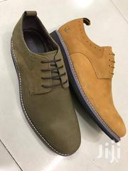 Yellow Green Brown Blue TM | Shoes for sale in Central Region, Kampala