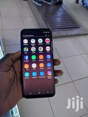Samsung Galaxy S8 Plus 64GB Black | Mobile Phones for sale in Central Region, Kampala