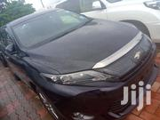 New Toyota Harrier 2014 Black | Cars for sale in Central Region, Kampala