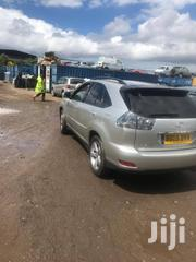 Lexus RX 2006 Silver | Cars for sale in Central Region, Kampala