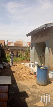 The Plot For Sale With A Double Room House In It Located In Kireka | Land & Plots For Sale for sale in Central Region, Wakiso