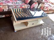 Exective Centre Tables With Glass On Top And Drawers On Them | Furniture for sale in Central Region, Kampala