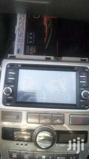 Car Radio Installation In  Ipsum | Vehicle Parts & Accessories for sale in Central Region, Kampala