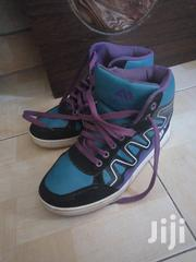 Purple Black And Blue Sneakers   Shoes for sale in Central Region, Kampala