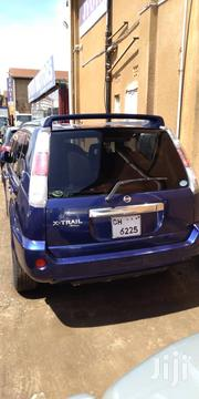 New Nissan X-Trail 2006 2.0 Blue   Cars for sale in Central Region, Kampala