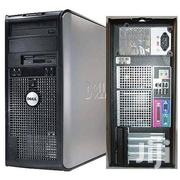 Desktop Computer Dell 2GB Intel Core 2 Duo HDD 500GB | Laptops & Computers for sale in Central Region, Kampala