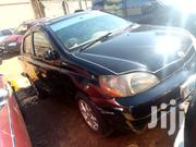 Toyota Platz 1997 Black | Cars for sale in Central Region, Kampala
