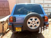 Toyota RAV4 1995 Blue | Cars for sale in Central Region, Kampala