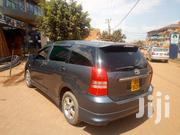 Toyota Wish 2003 Gray | Cars for sale in Central Region, Kampala