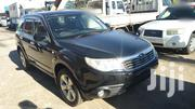 New Subaru Forester 2008 2.0 X Trend Black | Cars for sale in Central Region, Kampala