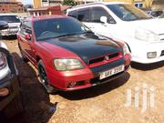 Subaru Legacy 2000 Red | Cars for sale in Central Region, Kampala