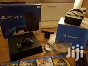 Sony Playstation 4 Pro 1TB 4K Game Console Glacier | Video Game Consoles for sale in Central Region, Kampala