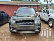 Land Rover Range Rover Vogue 2015 Green | Cars for sale in Central Region, Kampala