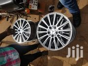 Car Rims 17 Benz | Vehicle Parts & Accessories for sale in Central Region, Kampala