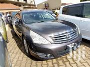 Nissan Teana 2008 Gray | Cars for sale in Central Region, Kampala