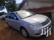 Toyota Fielder 2005 Silver | Cars for sale in Central Region, Kampala