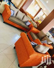 6seater Sofa Set | Furniture for sale in Central Region, Kampala