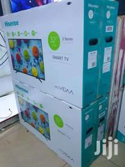 Brand New Boxed Hisense 32inches Smart | TV & DVD Equipment for sale in Central Region, Kampala