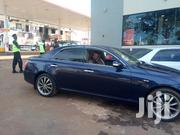 Toyota Mark X 2004 Blue | Cars for sale in Central Region, Kampala