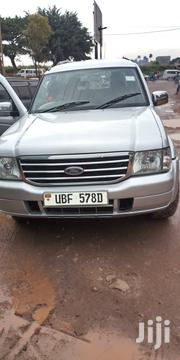 Ford Everest 2010 Silver | Cars for sale in Central Region, Kampala