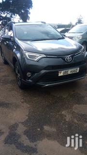 Toyota RAV4 2016 Gray | Cars for sale in Central Region, Kampala