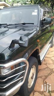 Isuzu New 2000 Green | Cars for sale in Central Region, Kampala