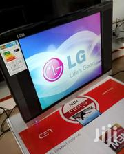 Brand New Box Pack Lg Led 22' Flat Screen | TV & DVD Equipment for sale in Central Region, Kampala