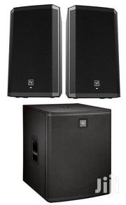 Public Address System | Audio & Music Equipment for sale in Eastern Region, Tororo