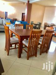 Dining Table With Chairs | Furniture for sale in Central Region, Kampala