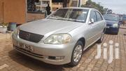 New Toyota Mark II 2002 Silver | Cars for sale in Central Region, Kampala